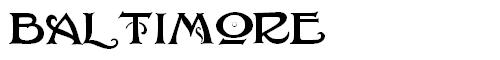 Baltimore_nouveau