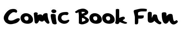 ComicBookFun