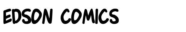 Edson_Comics