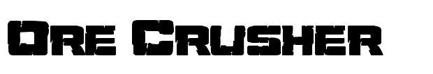 Orecrusher