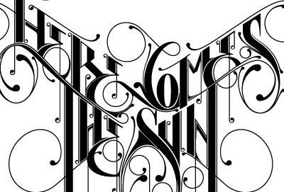 Шрифты для тату надписи: какой лучше подобрать шрифт для татуировки?