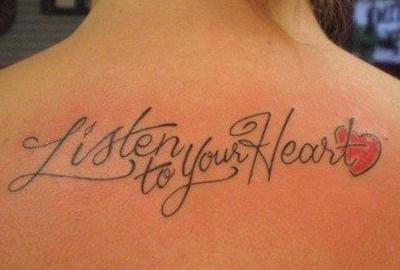 Почему так популярный тату на английском с переводом