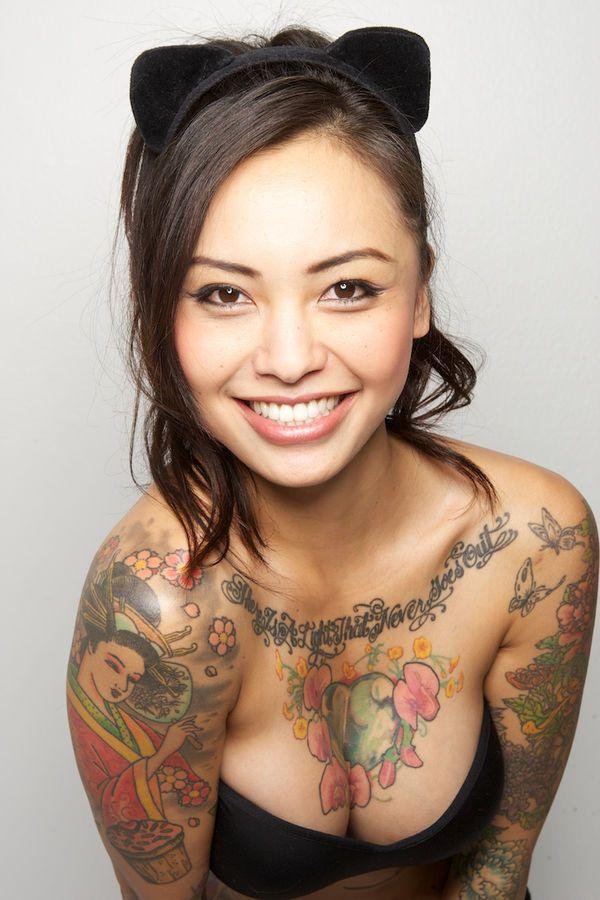 6 советов тем, кто планирует сделать татуировку